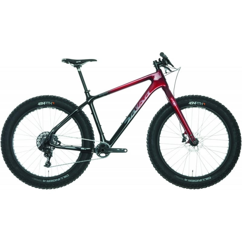 SALSA Beargrease Carbon X1 2016-2389