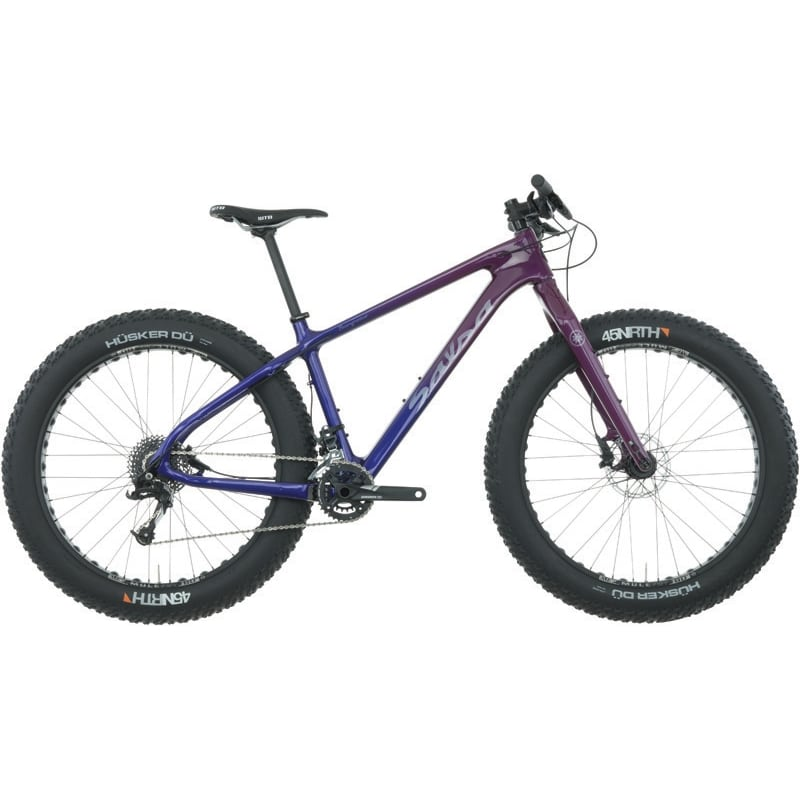 SALSA Beargrease Carbon X7 2016-2391