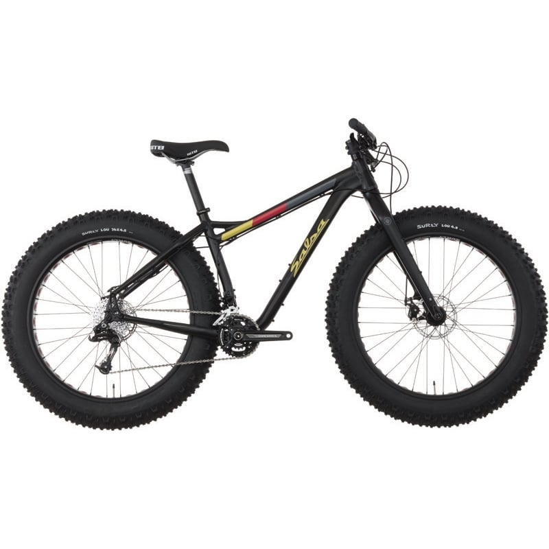 SALSA Blackborow SUS GX1 2016-2628