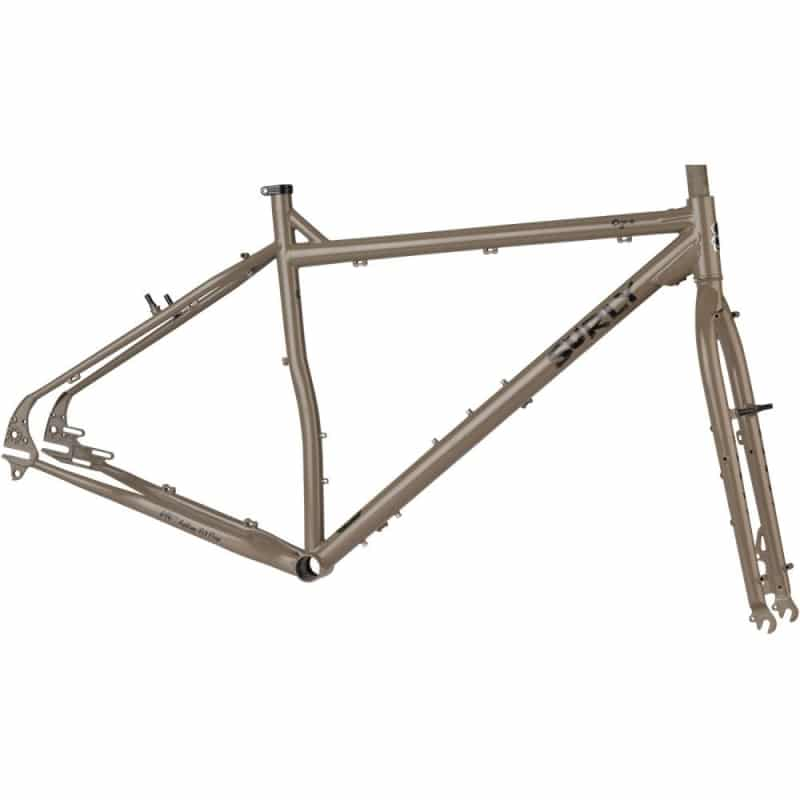 SURLY OGRE frameset grey-2646