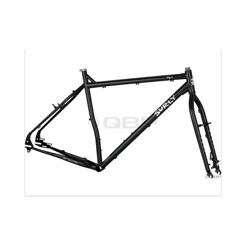 SURLY OGRE frameset black-2648