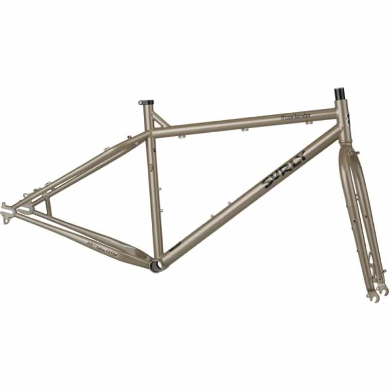 SURLY MOONLANDER frame-2656