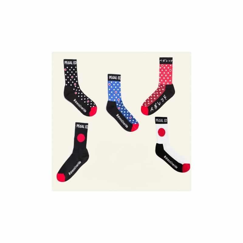 PEdAL ED Dario Socks-3192