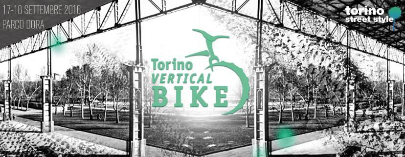 torino vertical bike