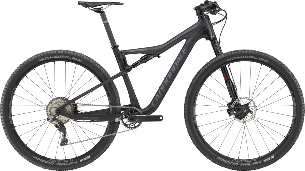 cannondalre scalpel si carbon 3 2018