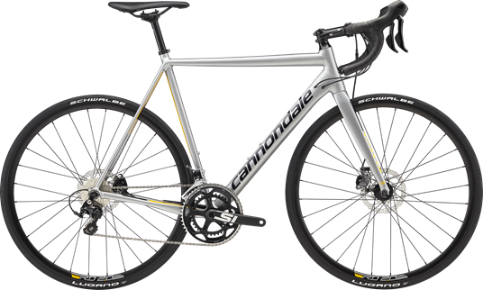 cannondale CAAD 12 105 DISC 2018