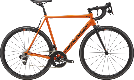 cannondale CAAD 12 RED E-TAP 2018