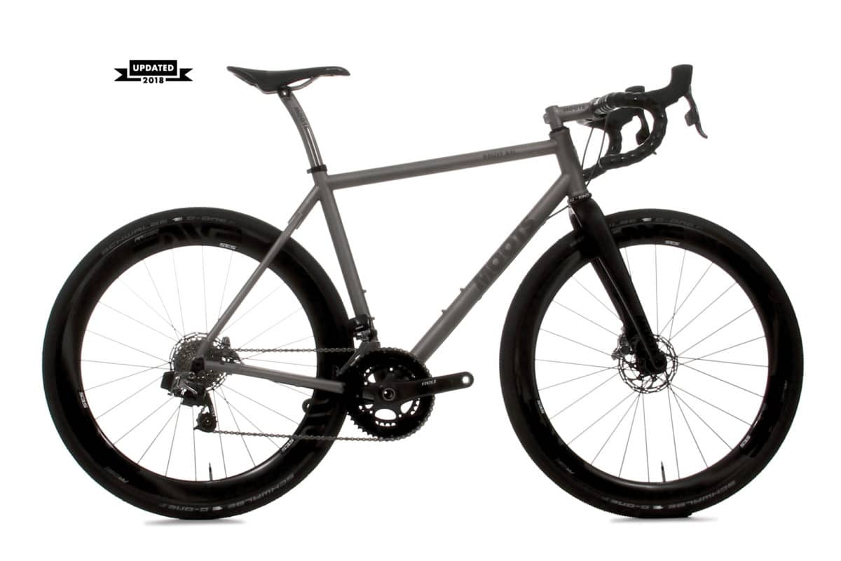 moots ROUTT-RSL