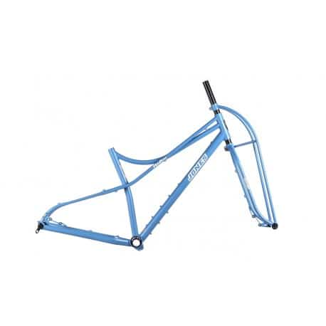 jones steel spaceframe plus swb
